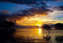 Sunset - Sunrise
