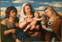Palma il Vecchio (Serina 1480-Venezia 1528)