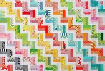Quilty Pleasures / by Becky Fenton