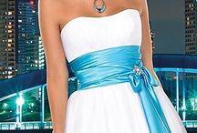 Graduation Dresses / DRESSES