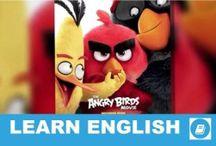 Tanuljunk angolul filmekből