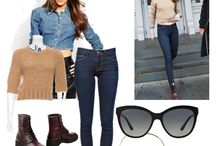 My Polyvore Finds / Polyvore made outfits ❤️