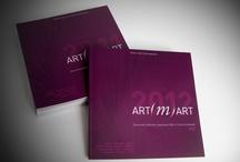 Création magazine, catalogue, revue