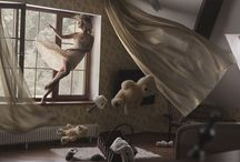 Levitation / by SexyMuse