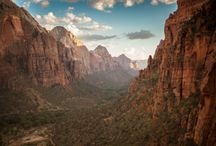 Southwest / All things travel for the American southwest and desert.