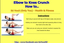 Exercise How To's...