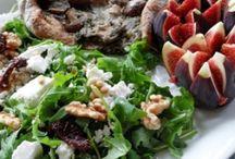 Eten / Salade