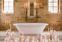Bathroom Love / by Kimberly Maus