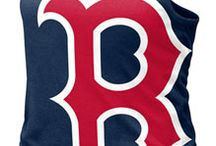 Boston Red Sox / I love my Soxs / by Ariel Bettis🎀💋💎