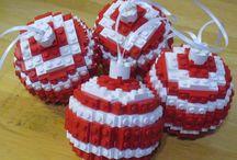 Lego / by Bianca Molenaar