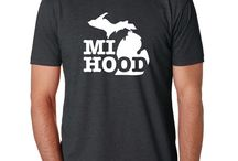 Mi Hood / Mi Hood Collection by The Great Lakes State