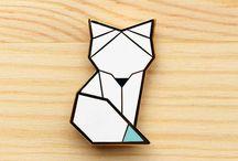 Origami ♥