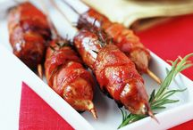 Paleo finger food