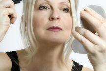 Makeup ... over 50s