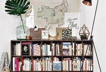 Corner at Home