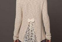 pulover werden grösser