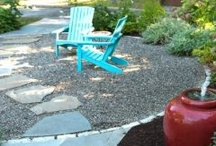 Outdoor Ideas / by Nancy Fleck