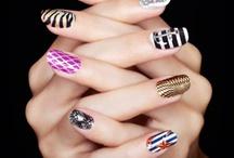 ::Nail Art <3 / by Samantha Wainscott