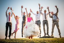 mariage copains / mariage
