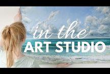 Painting tutorial