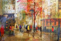 Impressionist Painter