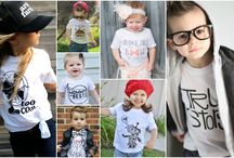 Trendy Treehouse / Clothing designs for infants, kids, teens and adults. Our unique designs are ever changing with new trends. Come check us out.   Instagram : @trendytreehouse Website : www.thetrendytreehouse.com
