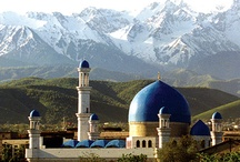 Almaty / For tips on travel to Almaty, check out the best Almaty city guide - Hg2Almaty.com