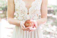 Inspiráció Az Esküvőhöz