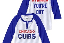 Cubs / In memory of dad / by Laura Kendall Spencer