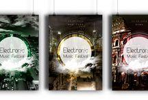 My Work / I miei progetti di Grafica, Web design e Advertising.