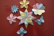 Deborigami.BLOG - Flowers