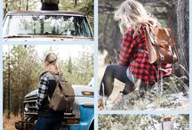 Classic Leather Style / Triumph Outpost has its roots in the dreamy Pacific Northwest.  From foggy forests to rocky shorelines, here is where you can discover your inspiration for outdoor living and adventuring.