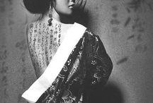 Style - Kimono