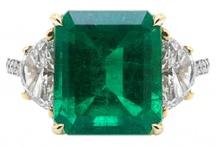 Emerald rıng