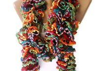 Future Knitting Project Possibilities