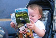 Gonna see me some MICKEY!! / by Jessica Bastine