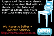 Demand Choice