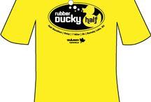 Rubber Ducky 5K, 7 MIler & Half Marathon / 5K, 7 MIler & Half Marathon