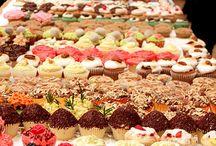 Fantasia di dolci / Dal web