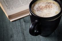 Coffee, Cappuccino