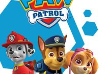 Paw Patrol Roby