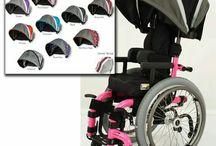 Ayudas a Marina / Ideas y accesorios para la discapacidad