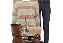 outfit inpiring
