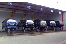 Automega Automotive Equipment / Automega Carwash