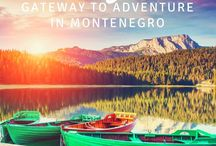 Zabljak, Montenegro / Discover Zabljak - gateway to Durmitor National Park and home of adventure in Montenegro. Here you'll find stunning natural beauty, lots of outdoor activities and a real mountain getaway - just 2 1/2 hours from the coast!