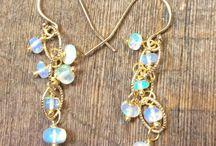 Bridal Jewelry / Wedding and Bridal jewelry