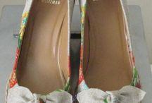 STUART Weitzman/ Ferragamo Shoes