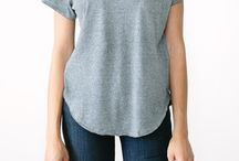Tops & Sweaters / by Lily and Violet