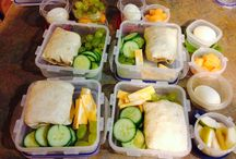 30-Day Lunchbox Challenge / Send a litter-free, processed-food-free lunch for 30 straight days. With Sara Bradford leading the way ... @realfoodlunchbox on Instagram or find her at Nourish Real Food http://nourishrealfood.com/
