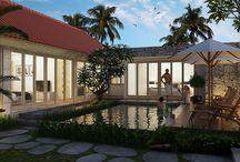Villa 2 Bedroom in lodtunduh ubud Bali